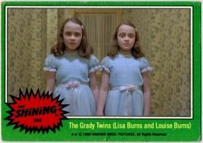 The Grady Girls (before their... Correction)