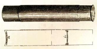 Janssen's microscope