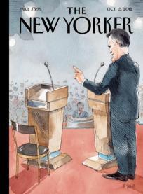Debating an Empty Chair