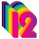 12-number